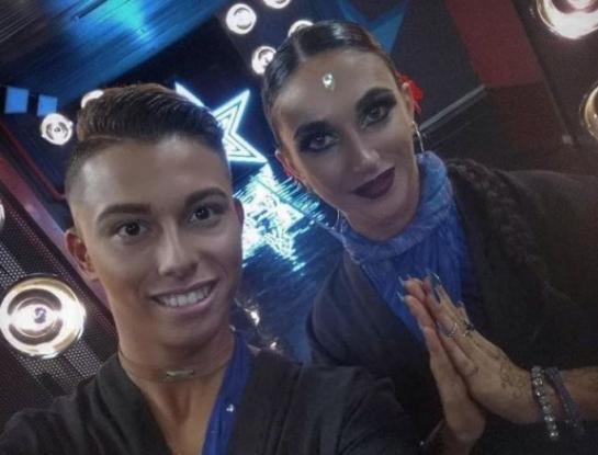 Νεκρός 22χρονος χορευτής που είχε εντυπωσιάσει στο «Ελλάδα Έχεις Ταλέντο»
