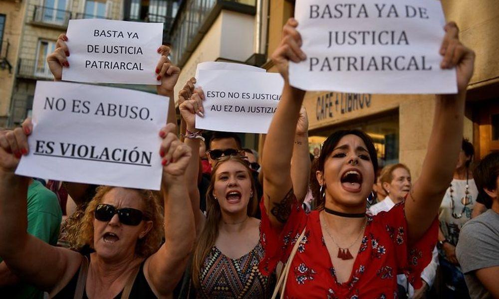 Ισπανία: Νέο σοκ με ομαδικό βιασμό κοπέλας την Πρωτοχρονιά