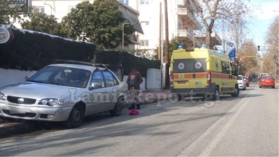 Λαμία: Ασυνείδητος οδηγός παρέσυρε και εγκατέλειψε 11χρονο