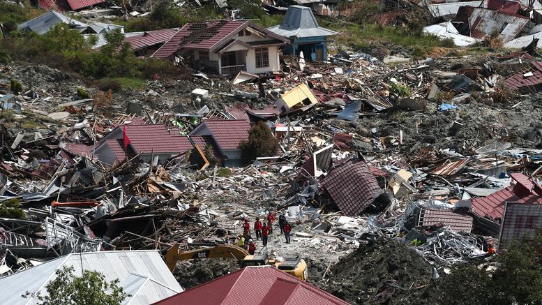 Ινδονησία: Σεισμική δόνηση μεγέθους 6,6 Ρίχτερ