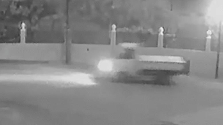 Έγκλημα στη Ρόδο: Το φορτηγάκι «παγίδα» και για άλλα κορίτσια
