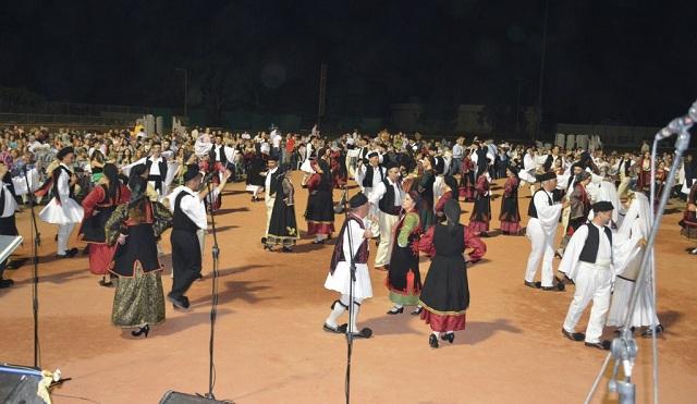 Γιορτή για 130 χρόνια της Ηπειρωτικής Αδελφότητας Μαγνησίας