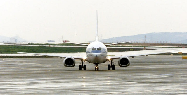 Ηράκλειο: Έγινε πλουσιότερος κατά 500.000 ευρώ μέσα στο αεροπλάνο