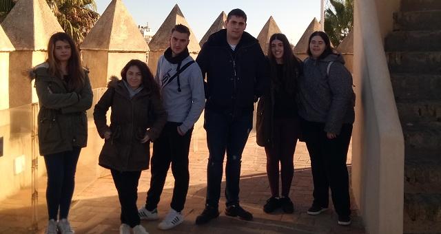 Εμπειρίες από το... μέλλον για μαθητές του ΕΠΑΛ Βελεστίνου