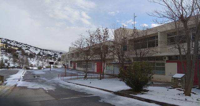 Ποια σχολεία στη Μαγνησία θα είναι κλειστά την Τετάρτη