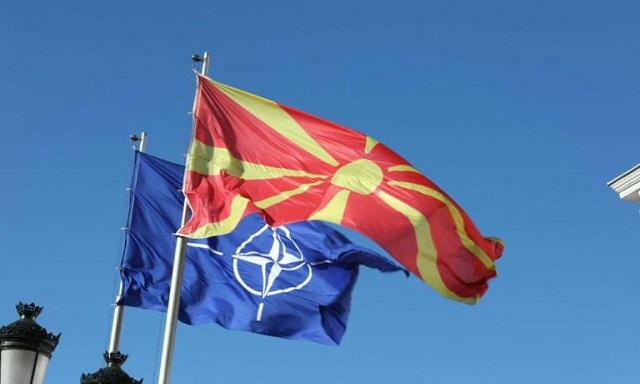 Αυτά είναι τα επτά βήματα για την ένταξη των Σκοπίων στο NATO [εικόνες]