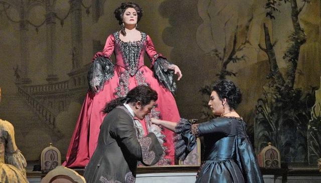 Μία σπάνια όπερα ανεβαίνει στο «Αχίλλειον»
