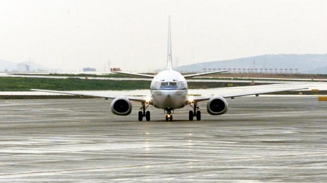 Θεσσαλονίκη: Αεροπλάνο που εκτελούσε πτήση από την Κολωνία χτυπήθηκε από κεραυνό