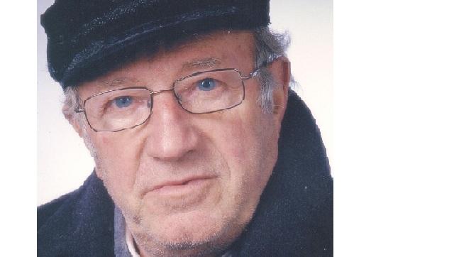 Απεβίωσε ο γνωστός δικηγόρος του Βόλου και ποιητής Μιχ. Μπάστας