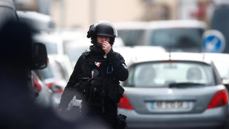 Γαλλία: Πυρκαγιά σε πολυκατοικία με 19 τραυματίες