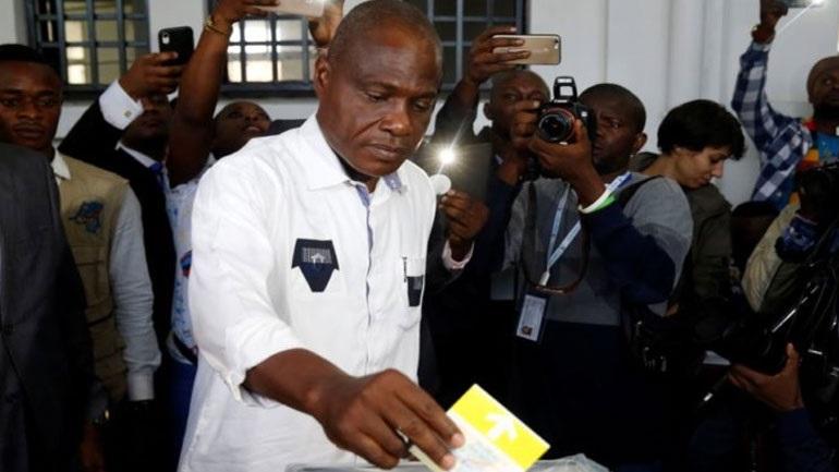 ΛΔ Κονγκό: «Εκλογικό πραξικόπημα» καταγγέλλει η αντιπολίτευση