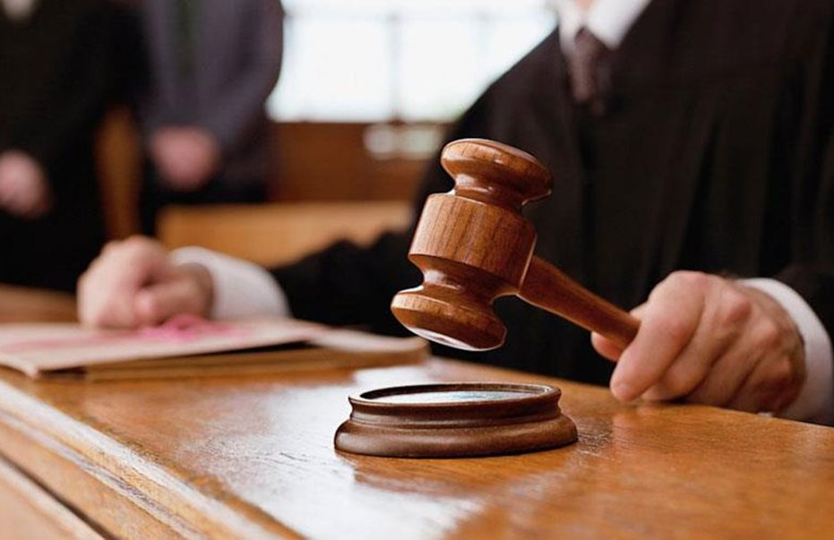 Φυλάκιση τριών ετών σε υπερήλικα για συκοφαντική δυσφήμηση