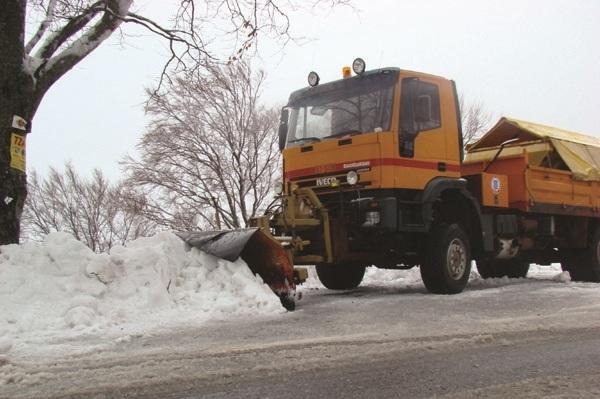 Νεότερη ενημέρωση για την κατάσταση στο οδικό δίκτυο της Θεσσαλίας