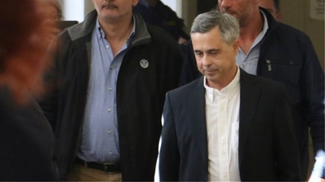 Δίκη απαγωγέων Λεμπιδάκη: «Είσαι ψεύτης, είσαι τρισάθλιος» ούρλιαξε σε μάρτυρα ένας κατηγορούμενος