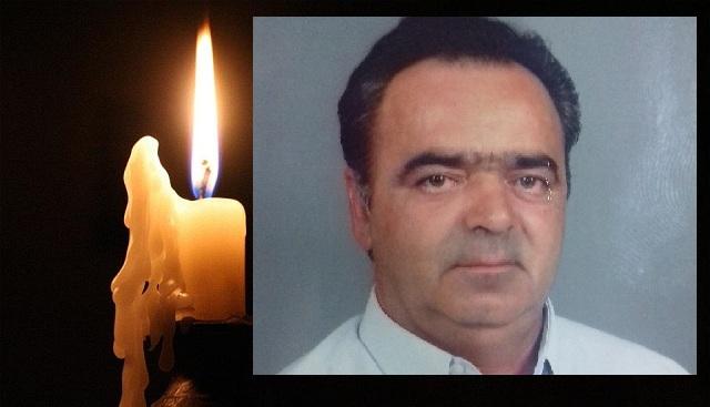 Ο Δήμαρχος Αλμυρού και η παράταξη της πλειοψηφίας αποχαιρετούν τον Κώστα Βαλαμούτη...