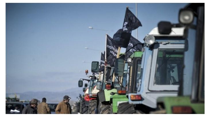 """""""Ζεσταίνουν"""" τα τρακτέρ οι αγρότες για νέες κινητοποιήσεις - Τα αιτήματά τους"""