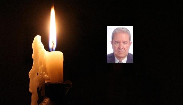 40ημερο μνημόσυνο ΔΗΜΟΥ ΠΑΠΑΖΟΓΛΟΥ