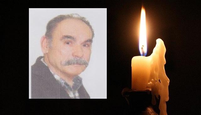 Κηδεία ΑΝΑΣΤΑΣΙΟΥ Γ. ΧΑΤΖΗΚΩΣΤΗ