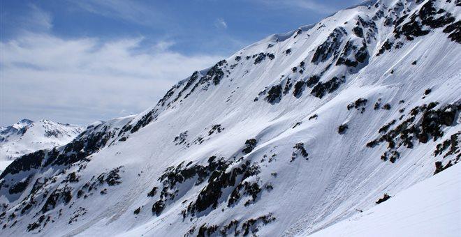 Δύο νεκροί από χιονοστιβάδα στο Bansko