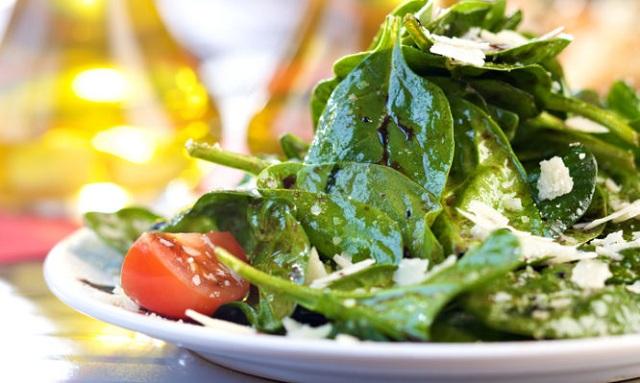 Αντιφλεγμονώδης διατροφή: Γιατί είναι απαραίτητη για καλή υγεία