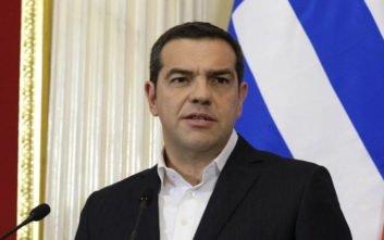 Ραγδαίες πολιτικές εξελίξεις- Ψήφο εμπιστοσύνης θα ζητήσει ο Αλ. Τσίπρας