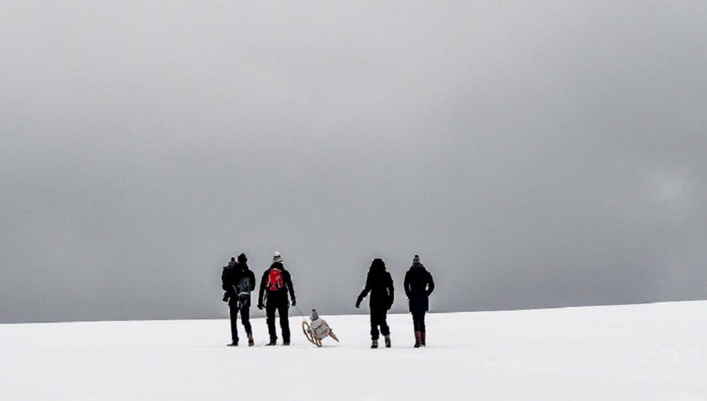 Τρεις Γερμανοί νεκροί από χιονοστιβάδα στην Αυστρία