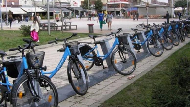 Καρδίτσα: «Άμστερνταμ» της Ελλάδας με τα χιλιάδες ποδήλατα