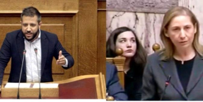 Ο Αλ. Μεϊκόπουλος για τη διεύρυνση των ηλικιακών ορίων στο διορισμό μελών τρίτεκνης οικογένειας