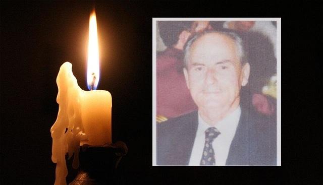 Κηδεία ΜΙΧΑΗΛ Δ. ΣΔΡΟΥΛΙΑ