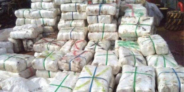 Κρήτη: Βρέθηκαν κι άλλα ναρκωτικά στο πλοίο με τους έξι τόνους