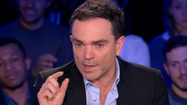 Σάλο προκαλεί Γάλλος συγγραφέας: «Οι γυναίκες άνω των 50 είναι αόρατες για μένα»