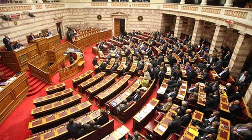 Μάχη κορυφής στη Βουλή -«Κλείδωσαν» οι 151 για ψήφο εμπιστοσύνης