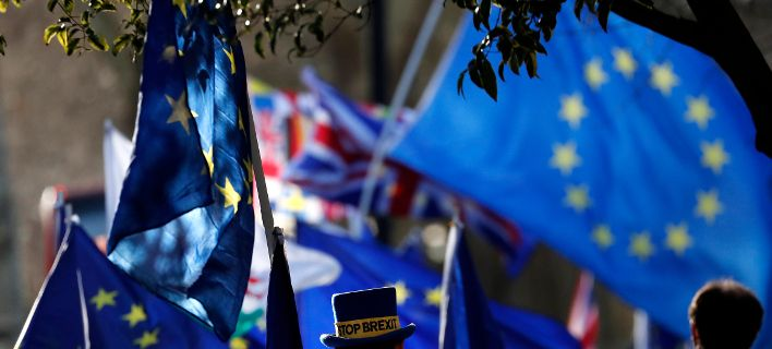 Βρετανία: Σήμερα κρίνεται η τύχη του Brexit στη Βουλή των Κοινοτήτων
