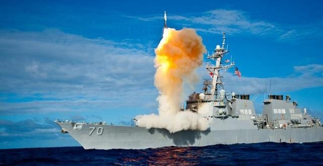 «Ο πόλεμος μεταξύ Κίνας και ΗΠΑ έχει ήδη αρχίσει»: Κρούουν τον κώδωνα κινδύνου αναλυτές