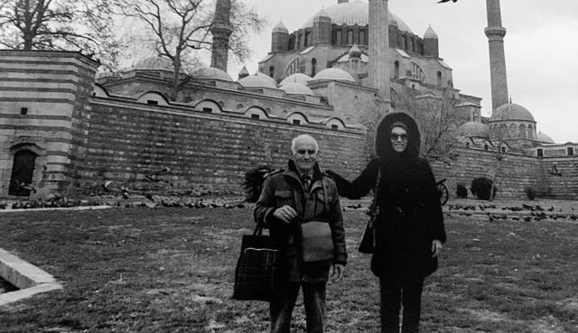 Εκδρομή εις Ανατολικήν Θράκην: Αθήναι –Αλεξανδρούπολις -Αδριανούπολις (Edirne) -Καβάλα