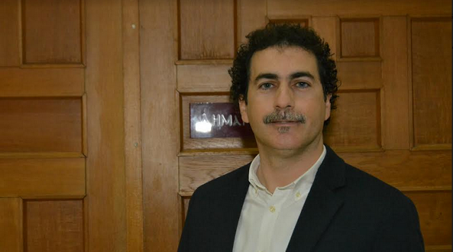 Στο ψηφοδέλτιο του Αχιλλέα Μπέου ο Αργύρης Κοπάνας
