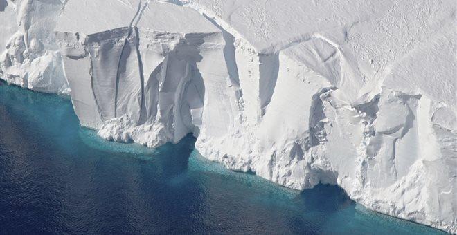 Η Ανταρκτική χάνει εξαπλάσιους πάγους κάθε χρόνο από όσους πριν 40 χρόνια