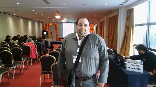 Υποψήφιος με την παράταξη του Αχ. Μπέου ο ογκολόγος Γ. Ρήγας