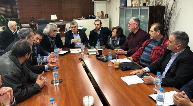 Κ. Αγοραστός: Κρατούν σε «ομηρία» πάνω από 70.000 υποψηφίους οδηγούς