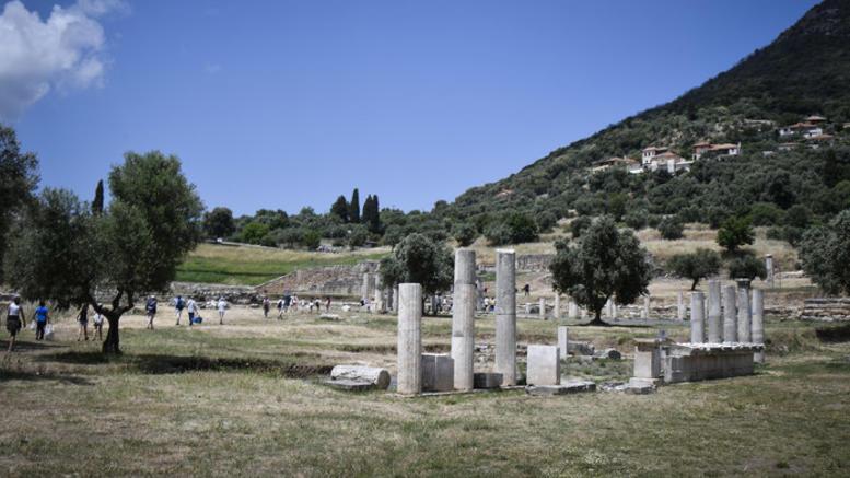 Προσφυγή Υπερταμείου στο ΣτΕ: Ζητάει πάλι όλα τα μνημεία