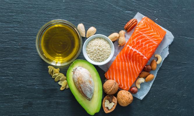 Ποιες τροφές με πολλά λιπαρά κάνουν καλό στην υγεία