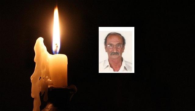 Κηδεία ΓΕΩΡΓΙΟΥ ΣΑΜΑΡΑ