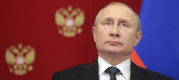 Επίθεση Πούτιν σε ΗΠΑ για τη Συμφωνία των Πρεσπών: Αποσταθεροποιούν τα Βαλκάνια