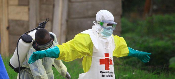 ΛΔ Κονγκό: Ξεπέρασαν τους 400 οι νεκροί της δέκατης επιδημίας του ιού Εμπολα