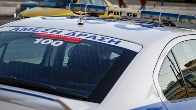 23χρονος πυροβόλησε εν ψυχρώ ιδιοκτήτη κέντρου μασάζ