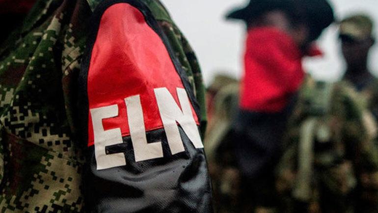 Κολομβία: Ο ELN ανέλαβε την ευθύνη για την κατάρριψη ελικοπτέρου και την απαγωγή πληρώματος