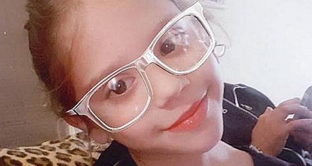 Θρήνος για την 8χρονη που σκοτώθηκε κοντά στο σχολείο