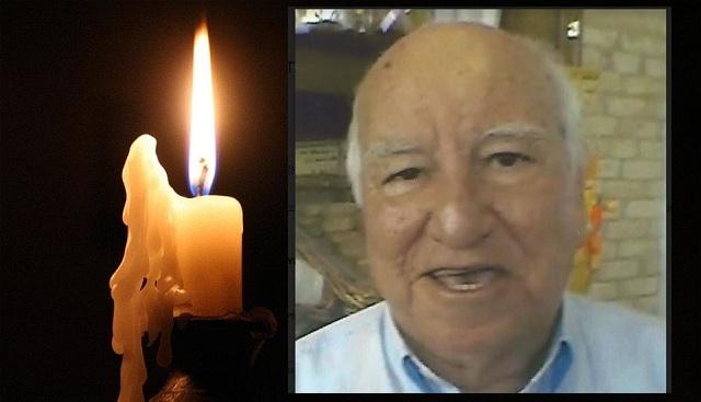 Απεβίωσε ο παλιός αρτοποιός Ιωάννης Τσικριτζής