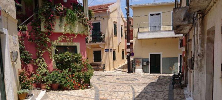 Πωλήσεις ελληνικών ακινήτων μέσω ...ebay