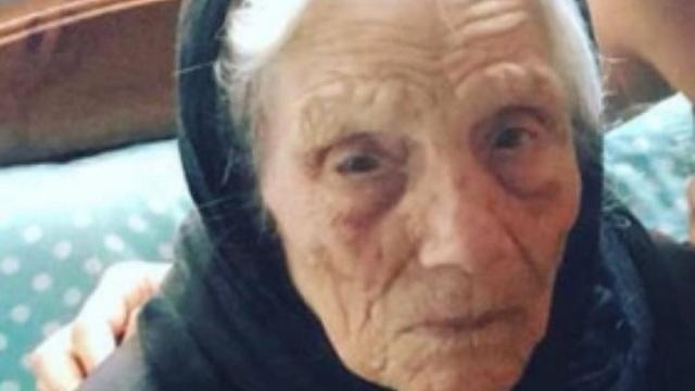 Κάλυμνος: Αυτή η γιαγιά είναι έτοιμη για το βιβλίο Γκίνες